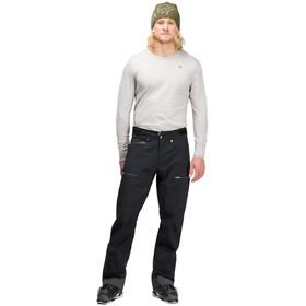 Norrøna Lyngen Gore-Tex Pro Pants Herren caviar